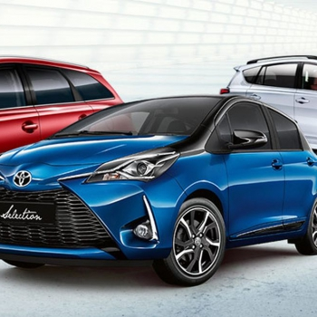Toyota Selection